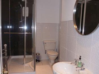 Standard Shared Bathroom