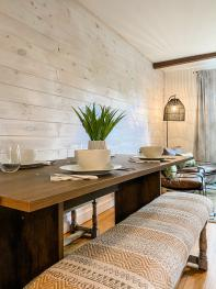 3 Bedroom Dining Area
