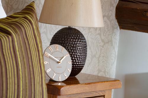 Broom Hall Inn  - Time To Rest