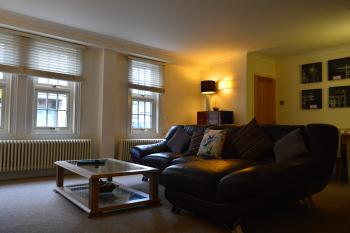Benson House - Apartment One