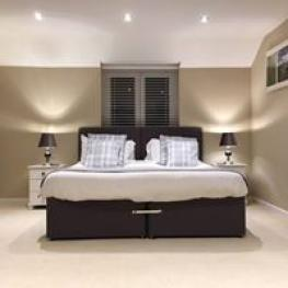 Double or Twin-Ensuite with Bath-Woodcroft - Base Rate