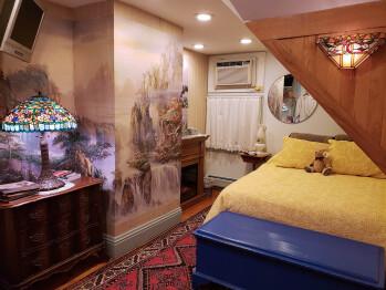 Zen Room-Queen-Ensuite-Standard