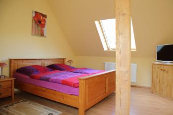 Doppelzimmer-Standard-Eigenes Badezimmer-Blick auf den Wald