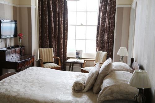 Double room-Ensuite-Balcony