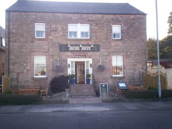 The Rob Roy Inn - Exterior