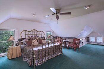 McKie Room