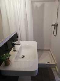 Apartamento-Económico-Baño con ducha-Patio-Ground floor - Base Rate