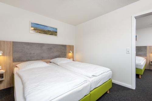 Vierbettzimmer-Standard-Eigenes Badezimmer - Vierbettzimmer