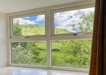 Buttercup Cottage view