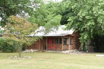 Jones Riverside Cabin - Jones Riverside Cabin
