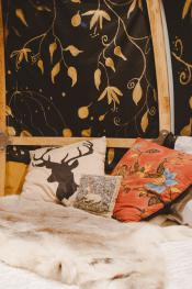 Chillderness: Red Kite Estate -