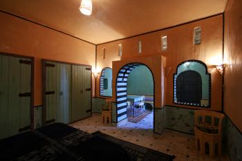 Suite Isis-Suite Junior-Supérieure-Salle de bain Privée