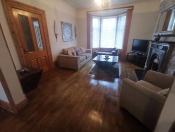 Apartment-Ensuite with Bath-Stanhope Road