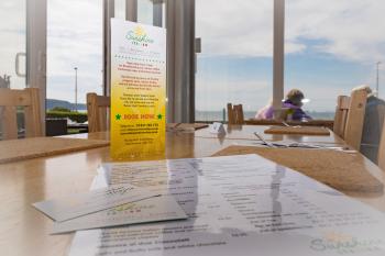 Sunshine Italian - onsite restaurant