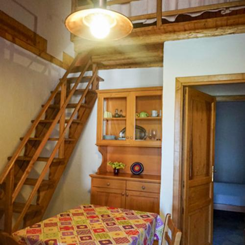 Appartamento Gelsomino @ Agriturismo Hibiscus