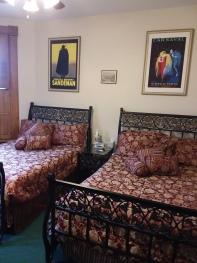 Oporto Room