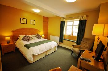 The Castle Hotel -