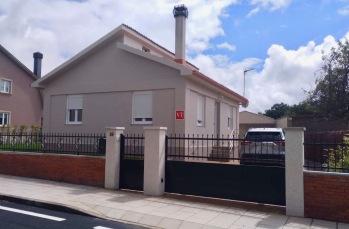 Casa Taboada - Fachada