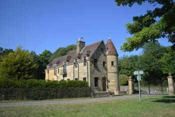 East Lodge Bolney -