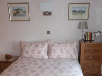Double room-Superior-Ensuite with Shower-Garden View-Room 2 - Base Rate