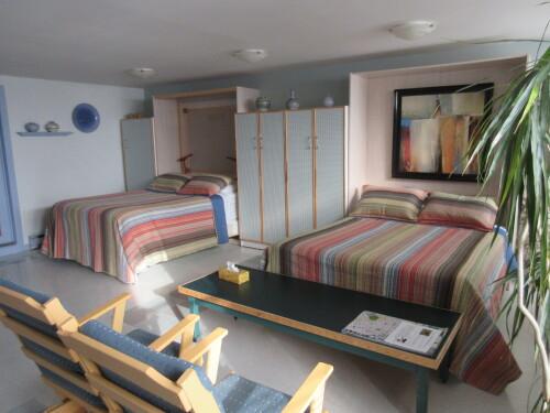 Studio-Appartement-Appartement-Salle de bain Privée-Vue sur Piscine - Tarif site de vente