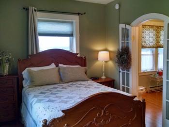 Victoria Bedroom