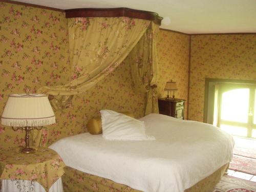 Suite-Suite-Salle de bain-Vue sur Parc - Tarif de base