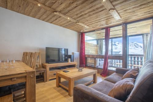 Appartement J5 - Vue Montagne