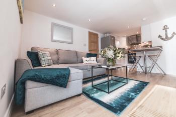 Sandpearl Suite Sasco Apartments -