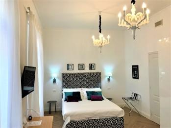 Matrimoniale-Suite-Bagno in camera con doccia-Balcone-Per 4 persone - Tariffa di base