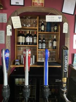 Ardingly Inn - Wine bar