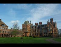 Kelham Hall - 11 minute drive