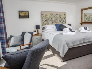 Hedgerow Bedroom