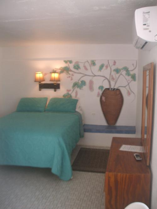 Double room-Ensuite-Standard-Terrace-10 - Base Rate