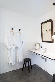 Chambre n°34_ Salle de bain