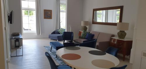 Superior-Apartment-Eigenes Badezimmer-Terrasse - Basistarif