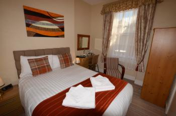 Double room-Ensuite-Inland-Single Occupancy - Base Rate