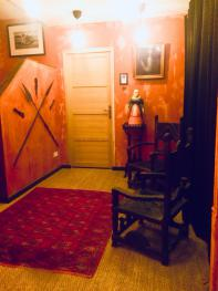 Hall Chambres Etage