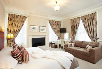 Barley Bree Restaurant with Rooms - Superior double room