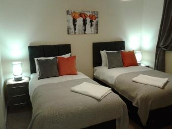 Convent Apartments -