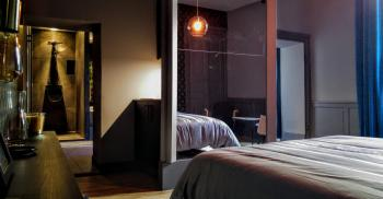 The down town Nenad's SPA - appart-luxe