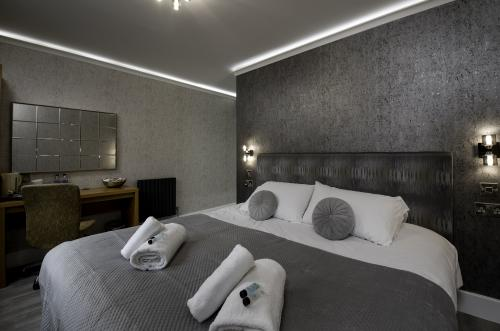 Double room-Luxury-Ensuite-No view - Base Rate