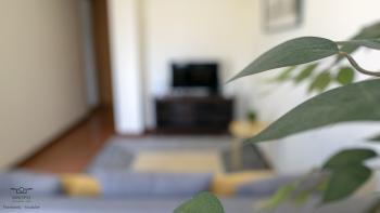 Lounge area detalhe