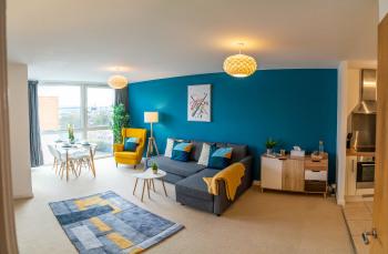 Rueben Suite By EAA Homes -