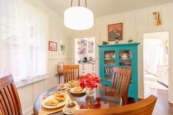 Cottage Dining Space