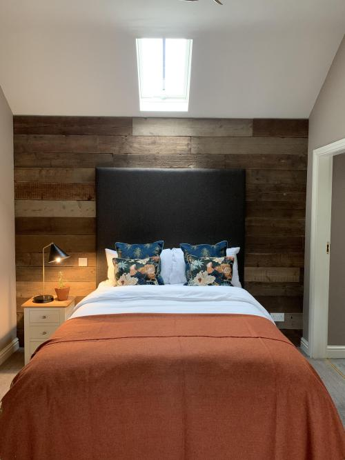 Double room-Superior-Ensuite with Bath-Countryside view-Room 7