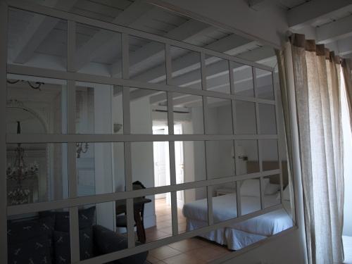 Habitación doble superior con posibilidad de supletoria adulto