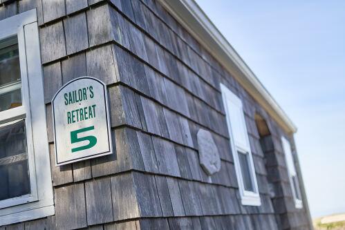 #5 Sailors Retreat