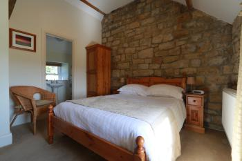 Standard Double Ensuite Room in Farmhouse
