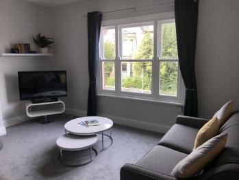 The Croft - Living Room